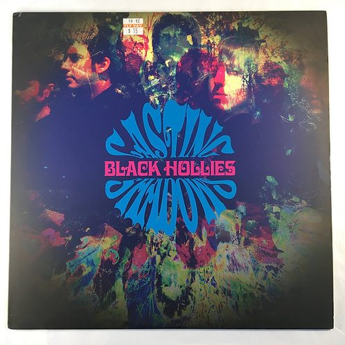 Black Hollies - Casting Shadows