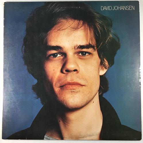 David Johansen - S/T