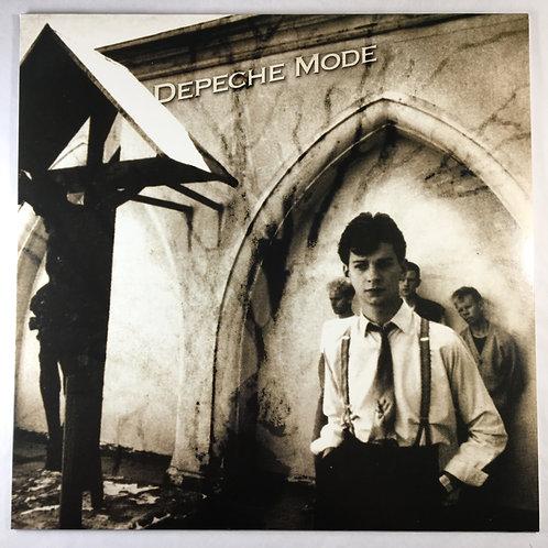 Depeche Mode - Live at Croc's June, 27, 1981