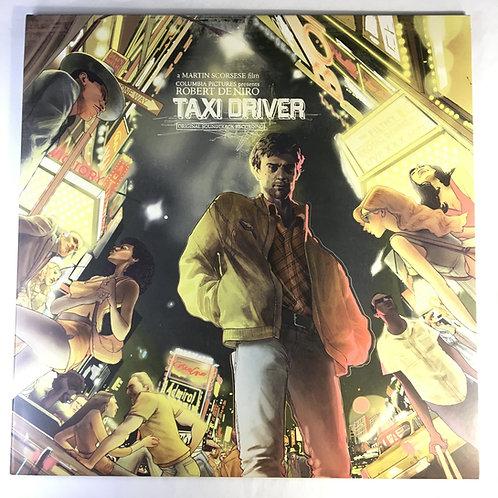 Dave Blume and Bernard Herrmann - Taxi Driver Soundtrack