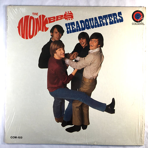 Monkees - Headquarters