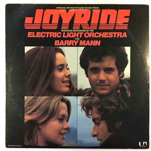 ELO - Joyride Soundtrack