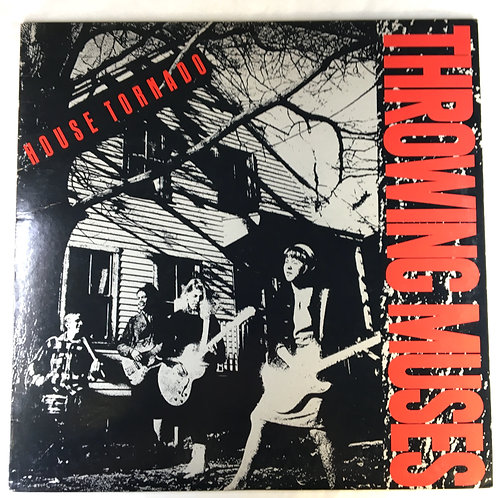 Throwing Muses - House Tornado