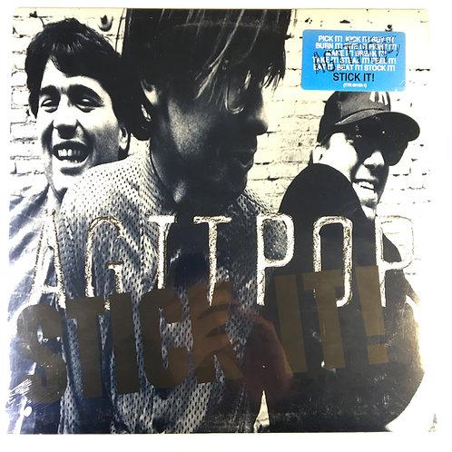 Agitpop - Stick It!
