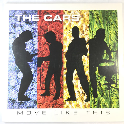 Cars - Move Like This