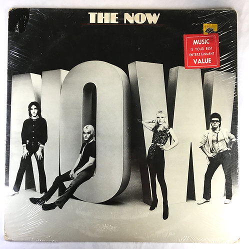 Now, the - The Now