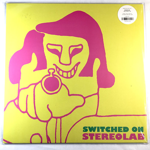 Stereolab - Switched On Volume 1