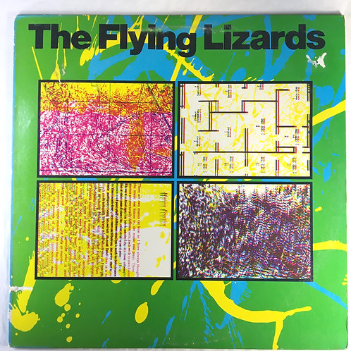 Flying Lizards, the - S/T