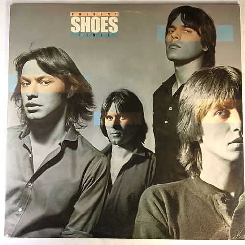 Shoes, the - Present Tense