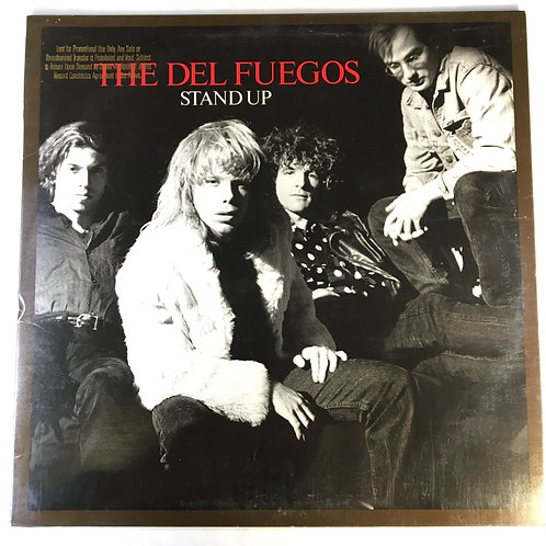 Del Fuegos, the - Stand Up