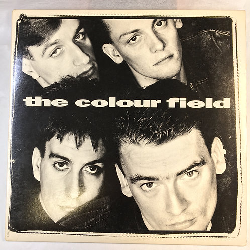 Colour Field, the - S/T