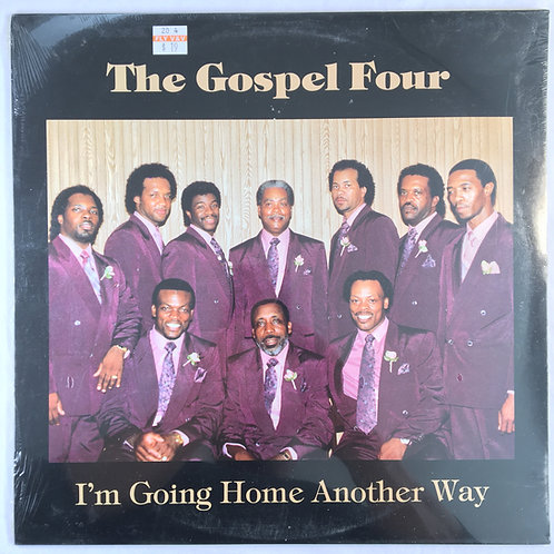 The Gospel Four - I'm Going Home Another Way