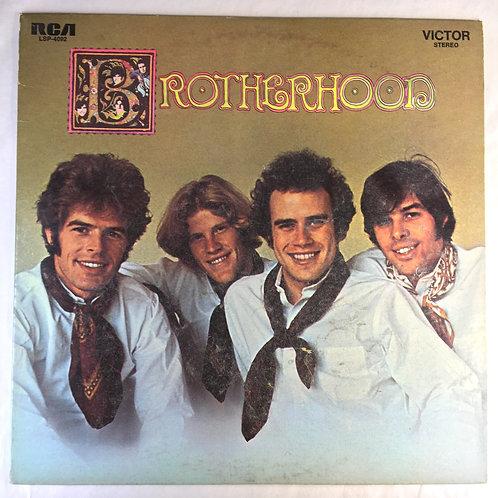 Brotherhood - S/T