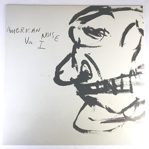 Various - American Noise Vol I