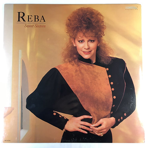 Reba McEntire - Sweet Sixteen