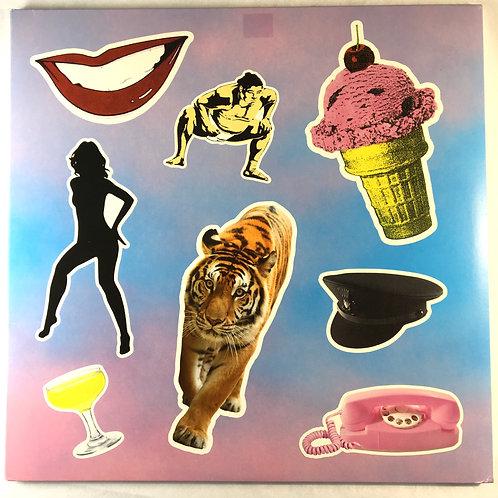Duran Duran - Paper Gods