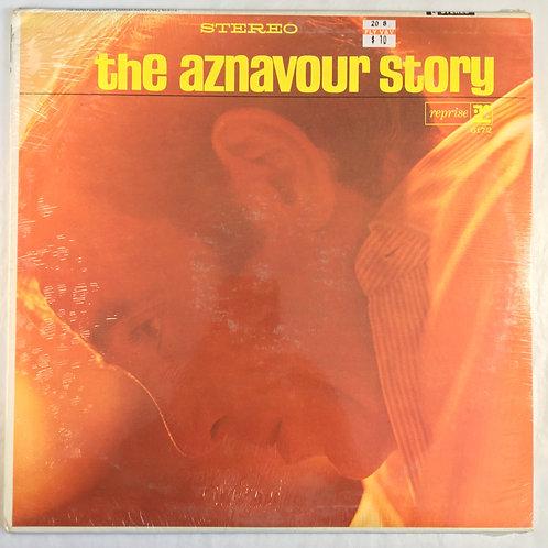 Charles Aznavour - The Aznavour Story
