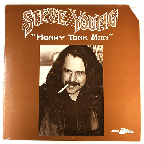 Steve Young - Honky-Tonk Man