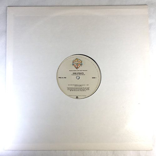 """Dire Straits - Sultans of Swing 12"""""""
