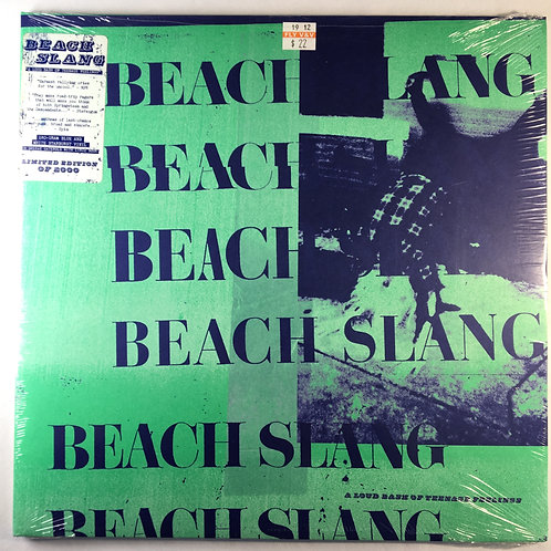 Beach Slang - S/T