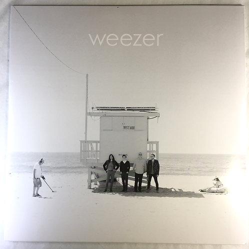 Weezer - S/T