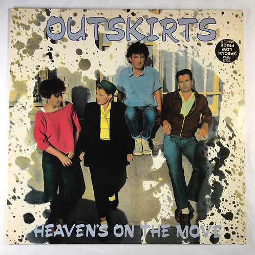 Outskirts - Heaven's on the Move