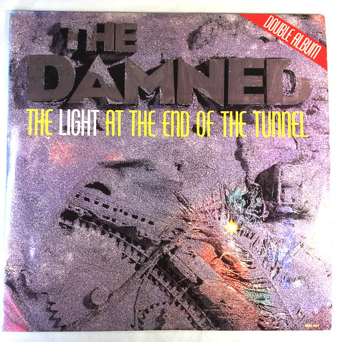 Damned, the - The Light at the End of the Tunnel