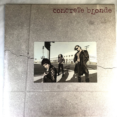 Concrete Blonde - S/T