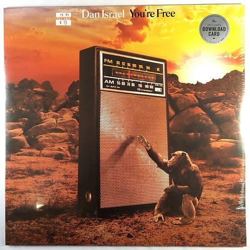 Dan Israel - You're Free