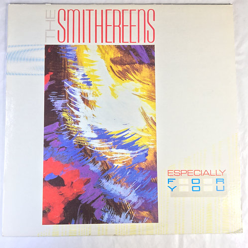 Smithereens, the - Especially For You