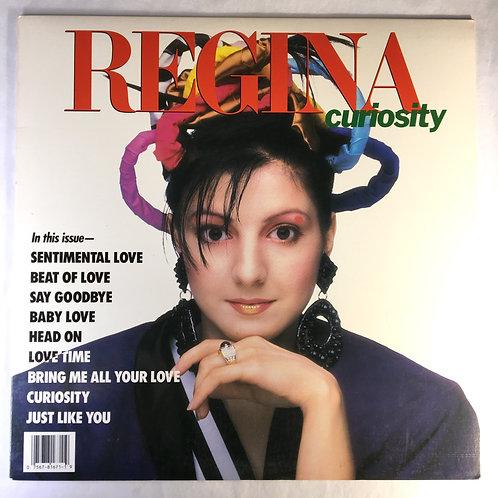 Regina - Curiosity