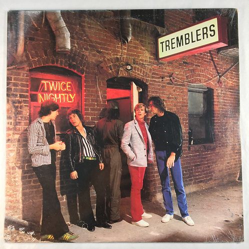 Tremblers - Twice Nightly