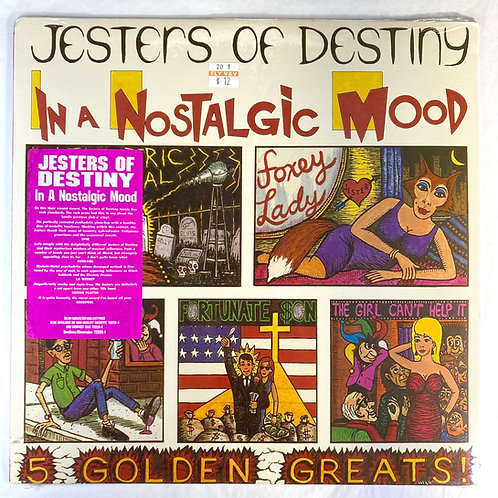 Jesters of Destiny - In a Nostalgic Mood