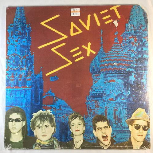 Soviet Sex - S/T