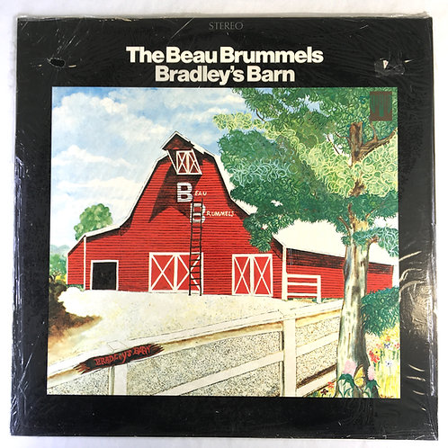 Beau Brummels, the - Bradley's Barn