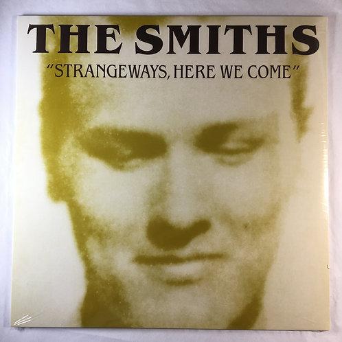 Smiths, the - Strangeways, Here We Come