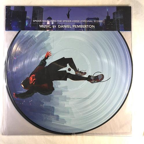 Daniel Pemberton - Spider-Man: Into the Spiderverse (Original Score)
