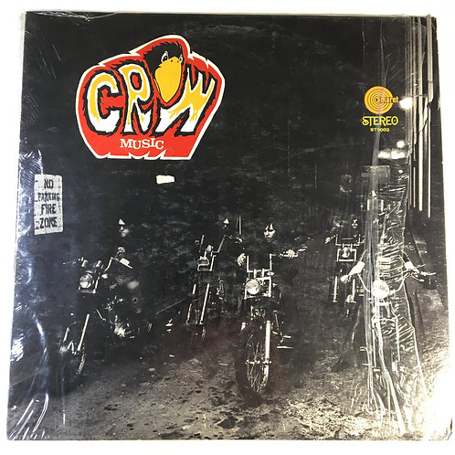 Crow Music - S/T