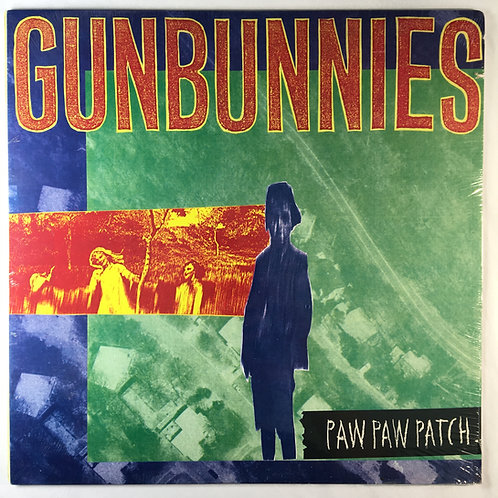 Gunbunnies - Paw Paw Patch