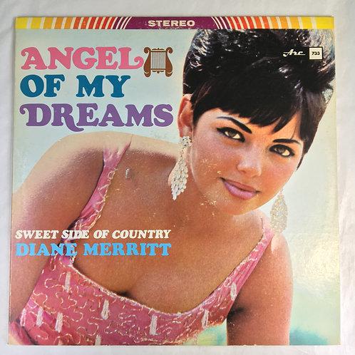 Diane Merritt - Angel of My Dreams
