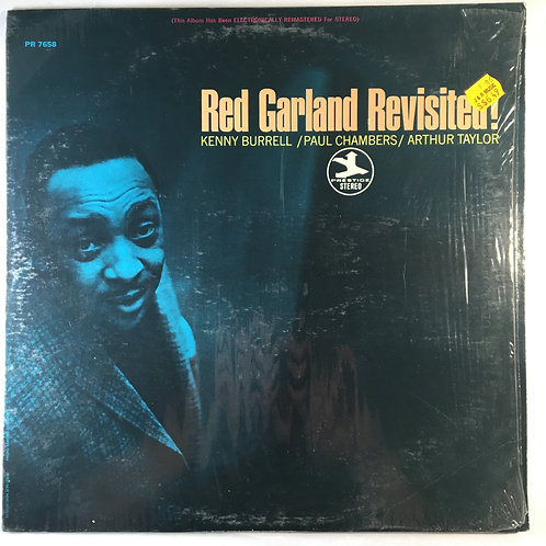 Red Garland - Revisited!