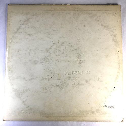 "Beatles - The Beatles ""White"" Album"