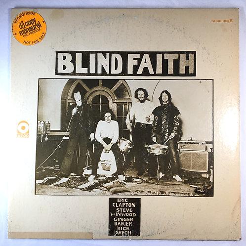 Blind Faith - S/T