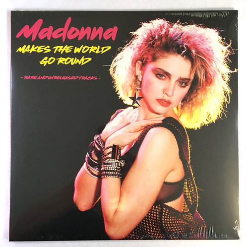 Madonna - Makes the World Go Round (Rare and Unreleased Tracks)