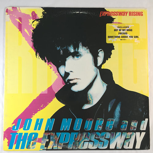 John Moore and the Expressway - S/T