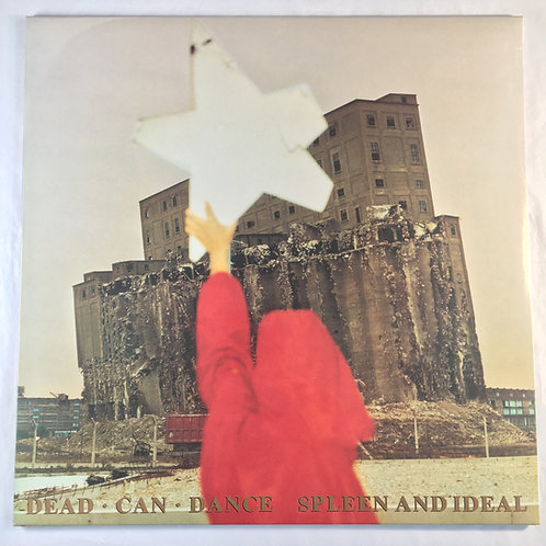 Dead Can Dance - Spleen and Ideal