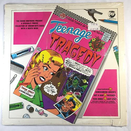 Various - Teenage Tragedy