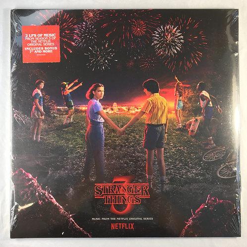 Various - Stranger Things 3 Soundtrack