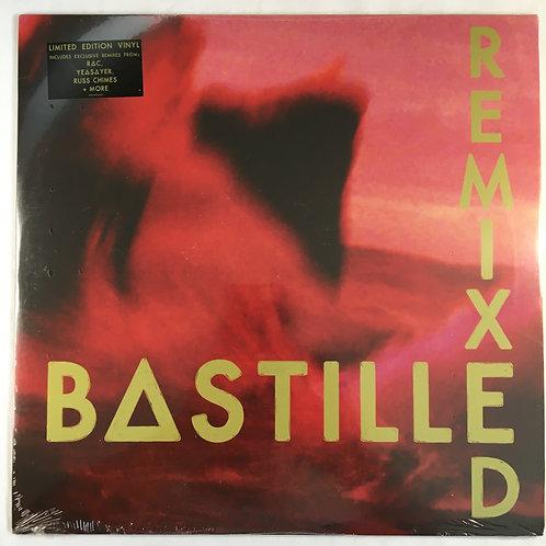 Bastille - Remixed
