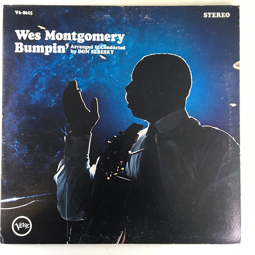 Wes Montgomery - Bumpin'